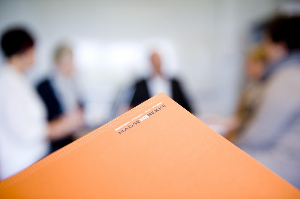 Madsen og Brekke har kunder i hele Haugesundregionen og i Sunnhordland
