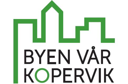 Byen vår Kopervik